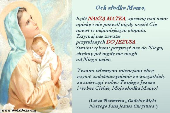 przytuleni do Jezusa