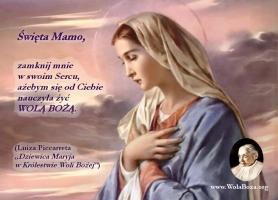 serce Świętej Maryi