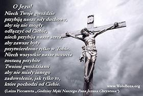 gwoździe Jezusa
