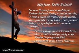 prawdziwy Król Boleści