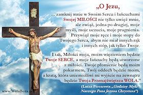 Więzienie Miłości dla Jezusa