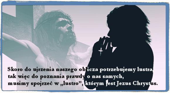 lustro Jezus Chrystus