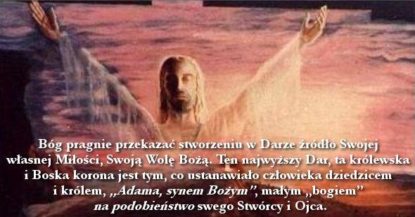 miłować Boga jak Chrystus